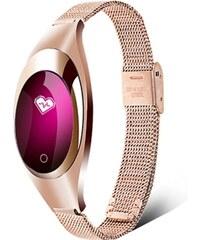 Dámské hodinky s dopravou zdarma  e991e8cab61