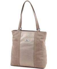 Karen barna-bronz női rostbőr táska 5b78ccdbe3