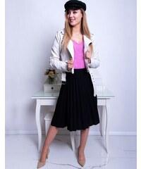 fb089724a6e8 Dstreet Čierna sukňa Amazing