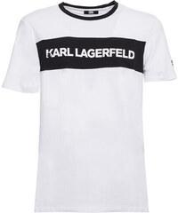 6222fe35f8b7 Dámská trička Karl Lagerfeld