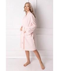 Aruelle Marshmallow női köntös rózsaszín d6f5b59eb0