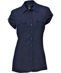 e03540b961e1 Dámské košile s krátkým rukávem