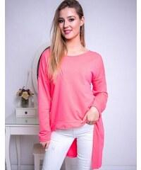 893b25044a4d Ružové Dámske blúzky a košele z obchodu Londonclub.sk