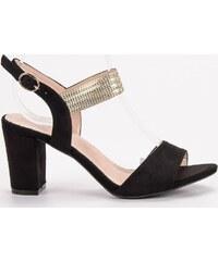 6543d96f4b18 Elegantné Dámske sandále z obchodu Londonclub.sk