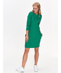 2d4d94b07ce6 Top Secret LADY S DRESS Green