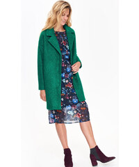 Top Secret LADY S COAT Green 30e2e9aa00c