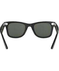 VeyRey Nedioptrické brýle Nerd černé - Glami.cz 340d3a4007a