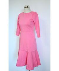 b64866415950 Dámské šaty Closet Pudrovky