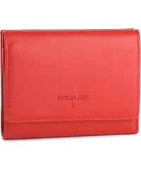 Nagy női pénztárca PATRIZIA PEPE - 2V7081 A4XR-R626 Mars Red 32c0fdb03a