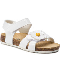 5c310d9fbb81 Biele Dievčenské sandále - Glami.sk