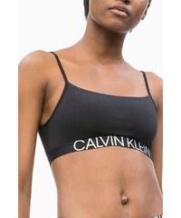 4aed76c98b Calvin Klein fekete melltartó Unlined Bralette