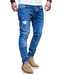 644c4ab3207 Behype Pánské džíny JN-100