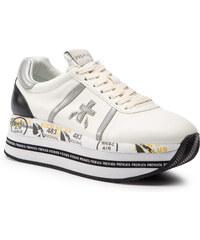 3d12b0a9edaf Sneakersy PREMIATA - Beth 3871 Biela