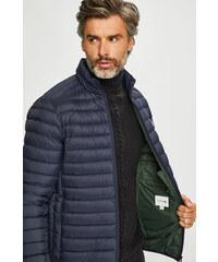 Pánské bundy a kabáty Lacoste  8c20720f5f0