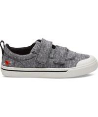e3c07ba3f9 Detské šedé tenisky TOMS Youth Doheny Sneakers