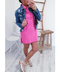 Mishel Košilové šaty PAUL - více barev c296497e111
