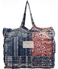 5eeb17fdf9 Linen Couture Látková taška Linen Tie-Dye