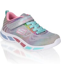 3053cc0df341 Skechers LITEBEAMS GLEAM N DREAM
