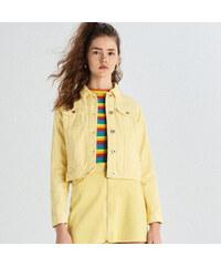 5655453692 Sárga Női dzsekik és kabátok | 220 termék egy helyen - Glami.hu