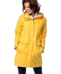 0f057d73a5d5 Prechodná dámska bunda Heavy Tools Noida yellow