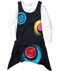 bpc bonprix collection Outfit (2-tlg.) langarm in schwarz für Mädchen von bonprix