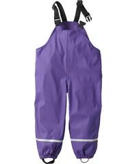 bpc bonprix collection Thermo Matsch und Regenlatzhose, Gr. 80/86-140/146 in lila für Babys von bonprix