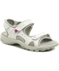 0a4d37248f IMAC I2535e03 biele dámske sandále