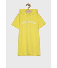 0e42925b3bcb Calvin Klein Jeans - Dievčenské šaty 128-176 cm