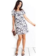 1c59d0082d1a Happymum Tehotenské šaty Carmel dress (D1009)