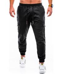 8c6ccde2e623 Čierne Pánske nohavice z obchodu Bezvasport.sk