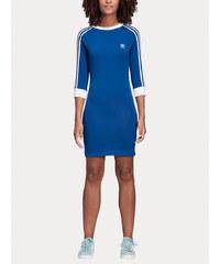b669b484a10f adidas 3 Stripes Dress modrá 34 - Glami.sk