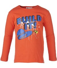 "LEGO Wear Brick?n Bricks Langarm-T-Shirt Tristan ""Build It"""