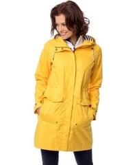 b599a007fa Dámska bunda HEAVY TOOLS   NOIDA yellow