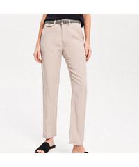 4d3d2be219 Bézs Női nadrágok | 470 termék egy helyen - Glami.hu