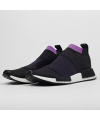 db1a00e775 adidas Originals NMD CS1 PK W cblack   carbon   active purple