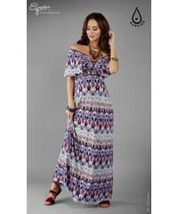 05f2f81e2fa0 Elpasa Tehotenské šaty Jamile