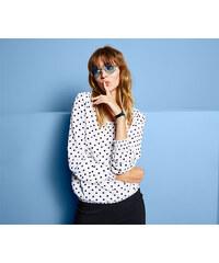 348701c480 Plus size Női blúzok és ingek | 1.620 termék egy helyen - Glami.hu