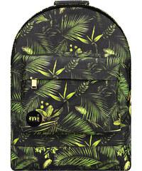 3bb955251786 Mi-Pac Zöld-fekete hátizsák Dark Jungle Backpack