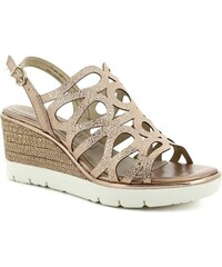 1daa5760f9 Zlaté Dámske topánky z obchodu ShoeXpress.sk