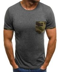 b0a8d08041 Szürke Férfi pólók | 2.720 termék egy helyen - Glami.hu