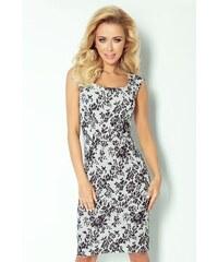 125946e410 Květované šaty z obchodu Bexis.cz