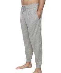 200a08a921 CALVIN KLEIN Pánské kalhoty CALVIN KLEIN Cotton modal lounge NM1540E šedé