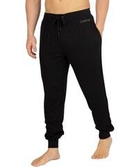 de8e2bb5b7 CALVIN KLEIN Pánské kalhoty CALVIN KLEIN Cotton modal lounge NM1540E černé