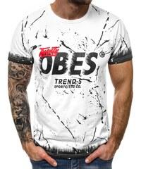 fac92e777253 Pánske tričká s krátkym rukávom z obchodu Budchlap.sk