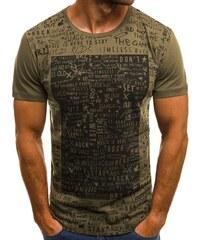 f63b3a9d292e Pánske tričká s krátkym rukávom z obchodu Budchlap.sk
