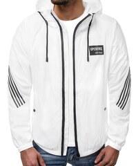 e58d4e4307 Fehér Férfi dzsekik és kabátok | 200 termék egy helyen - Glami.hu