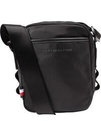 21d5945d3f TOMMY HILFIGER Taška přes rameno  Sport Nylon Mini Reporter  černá