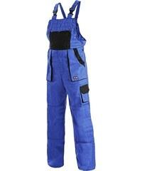 91e06259613d Canis Dámske pracovné nohavice s náprsenkou CXS LUXY SABINA