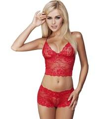 4b5e96030 Červené dámské erotické spodní prádlo | 790 kousků na jednom místě ...