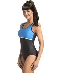 424b5f457 Winner Dámské plavky jednodílné Mariette černé